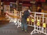 Từ 13 giờ ngày 28/7, toàn thành phố Đà Nẵng thực hiện giãn cách xã hội