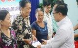 Tập đoàn Tân Hiệp Phát: Nhiều hoạt động hỗ trợ gia đình chính sách