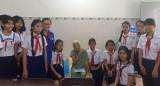 Huyện đoàn Phú Giáo: Tuyên dương cháu ngoan Bác Hồ