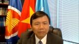 越南呼吁加强保护阿富汗女性权益