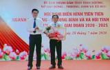 Khen thưởng 12 tập thể và 75 cá nhân ngành lao động - thương binh và xã hội tỉnh