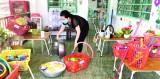 Ngành giáo dục - đào tạo: Chủ động phòng, chống dịch bệnh trong tình hình mới
