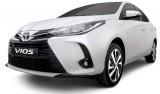 Toyota Vios 2021 có gì mới để duy trì 'ngôi vương' trước Accent, City?