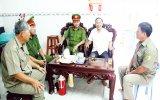 Công an phường An Phú: Đề ra nhiều giải pháp giữ vững an ninh trật tự tại cơ sở