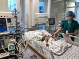Conjoined twins recover well after separation