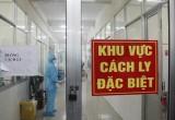 Những người đi công tác, du lịch tại Đà Nẵng, Quảng Nam, Quảng Ngãi về Bình Dương cần khai báo y tế ngay
