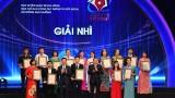 第六次全国对外新闻奖颁奖仪式在河内举行 国会主席阮氏金银出席