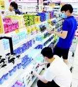 Tăng cường kiểm soát, ổn định thị trường sản phẩm phòng dịch