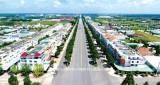 Xây dựng huyện Bàu Bàng phát triển, sớm trở thành trung tâm công nghiệp