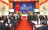 Bế mạc Đại hội Đại biểu Đảng bộ Công ty Cổ phần Cao su Phước Hòa lần thứ XI, nhiệm kỳ 2020-2025: Quyết tâm tạo chuyển biến mạnh mẽ