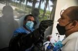 COVID-19: Thế giới có thêm 248.113 ca nhiễm mới chỉ trong 1 ngày