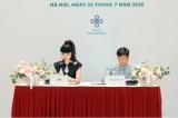 Int'l supermodel helps promote Vietnam's tourism