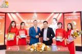 Công ty TNHH Đầu tư và Phát triển bất động sản Nam Dương: Ký kết hợp tác với danh thủ Nguyễn Hồng Sơn vào vị trí giám đốc đối ngoại