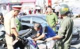 TP.Thuận An: Nỗ lực kéo giảm số người chết do tai nạn giao thông