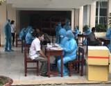 Bộ Y tế khẩn cấp điều đội chuyên gia hỗ trợ Quảng Nam chống dịch