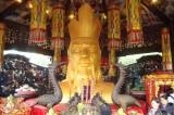 雄王祭祀信仰——越南民族的代表性非物质文化遗产