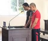 """Trả thù vì cho rằng bị """"trù dập"""": Hai bị cáo lãnh 29 năm tù"""