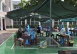 Sáng 1/8, Việt Nam ghi nhận thêm 12 ca mắc mới COVID-19, tổng số đã là 558 ca