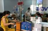 Hệ thống ngân hàng: Nỗ lực phòng dịch, bảo đảm hoạt động thông suốt