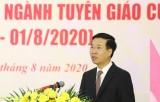Kỷ niệm 90 năm Ngày truyền thống ngành Tuyên giáo của Đảng