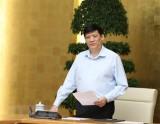 'Không được để sót đối tượng có liên quan đến COVID-19 tại Đà Nẵng'