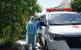 新冠肺炎疫情:越南新增12例确诊病例