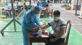 越南新增28例新冠肺炎确诊病例 全国确诊病例累计586例