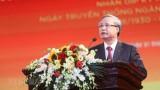 越共中央宣教部举行知识分子、科学家和文艺工作者见面会