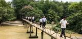Huyện Phú Giáo: Tổ chức khảo sát các địa điểm du lịch trên địa bàn