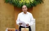 Thủ tướng Nguyễn Xuân Phúc: Không để đứt gãy nền kinh tế