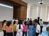 Bộ Y tế khẩn cấp điều động thêm chuyên gia tới TT Huế và Quảng Nam