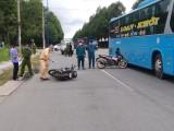 Dựng lại hiện trường, xác định nguyên nhân vụ tai nạn giao thông