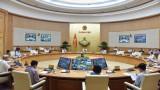 阮春福总理主持召开疫情防控工作全国视频会议