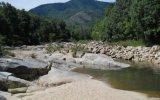 庆和省拟将婆礁自然保护区规划为国家级旅游景点