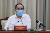 Từ ngày 5/8, TP Hồ Chí Minh sẽ xử phạt các trường hợp không đeo khẩu trang tại nơi công cộng