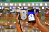 Travellers to Singapore to wear electronic tracking device