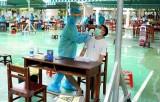 Bệnh viện Quân y 17 sẵn sàng tiếp nhận bệnh nhân mắc COVID-19