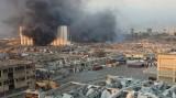 Liban: Thương vong lớn trong vụ nổ làm rung chuyển Beirut