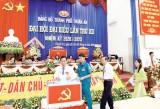 Xây dựng TP.Thuận An trở thành trung tâm đô thị - dịch vụ thịnh vượng