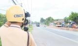 Huyện Phú Giáo: Quyết tâm kéo giảm TNGT trên tuyến ĐT741