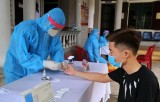 Two new COVID-19 cases linked to Da Nang outbreak