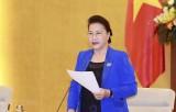 Đại hội đồng liên Nghị viện ASEAN sẽ họp trực tuyến từ đầu cầu Hà Nội