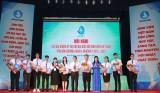Hội Sinh viên tỉnh nhận Huân Chương Lao động hạng Ba