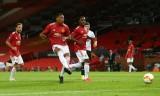Man Utd thắng 7-1 ở vòng 1/8 Europa League