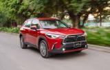 Toyota Corolla Cross có giá 720-910 triệu đồng