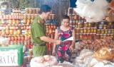Huyện Dầu Tiếng: Người dân cung cấp 1.200 tin báo có giá trị