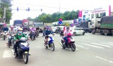 My Phuoc - Tan Van Highway – a breakthrough, ahead of strategy, said M.S., Architect Hoang Huy Thinh