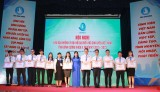 Provincial Students 'Association awarded third-class Labor Medal