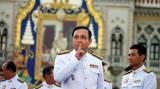 Thái Lan quyết tâm cải tổ nội các