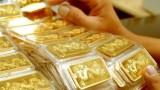 6日越南国内黄金价格接近6000万越盾